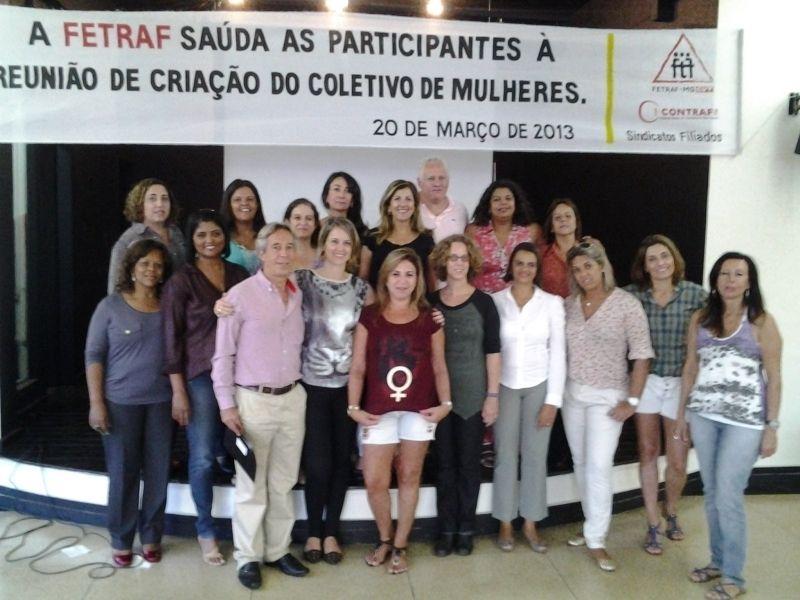 Coletivo de Mulheres de Minas Gerais
