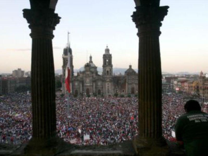 Maioria dos sindicatos mexicanos é patronal e não defende direitos dos trabalhadores