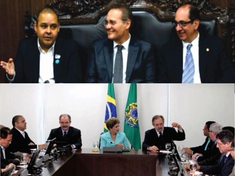 Governo e Centrais aliados contra a terceirização indiscriminada